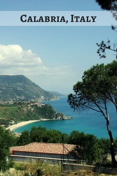 Calabria is one of Italy's less known and less touristy regions, but it is extremely beautiful and well worth visiting, as everything is more authentic and untouched | Hundreds of free travel resources for Calabria and elsewhere in Italy.