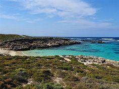 I have so many photos of this beautiful coastline on rottnest island! It was difficult to decide for only two! #westcoast#australia#cycling#biketrip#rottnestisland#rottolife#iloverotto by lukasseng97 http://ift.tt/1L5GqLp