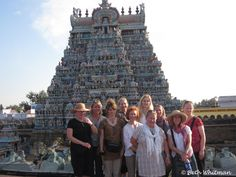 South India Culture and Temple Tour pin.st/bp9