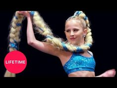 """New episodes Tuesdays at Watch Sarah's full jazz solo """"Rapunzel"""" in this unaired clip from Season Episode """"Making a Splash in Pittsburgh"""". Lilliana Ketchman, Season 8, Original Movie, Dance Moms, Rapunzel, Wall Collage, Hollywood, Female, Sexy"""