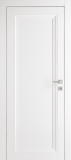 Межкомнатная дверь STELLA PD Bianco White Bedroom Door, Bedroom Doors, Gate Design, Door Design, Painting Molding, Interior Door Styles, Shop Doors, Indoor Doors, Inside Doors