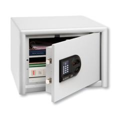 The Combi-Line Finger Swipe Safe by Burg Wachter is perfect size for the home or office. Size at H x W x D weighing 122 lbs. makes it perfect to store in the closet, in the office, kitchen cabinet. Have it bolted down for extra s Money Safe, Big Safe, Combination Safe, Digital Safe, Security Safe, Social Security, Walk Out The Door