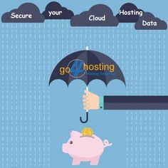 #Cloud #Hosting is a type of Internet-based computing that provides shared computer processing resources and data to computers and other devices on demand.  #Meghdoot #Go4hositng #Datacenter