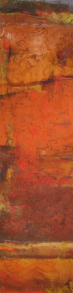 """Strata 2"" by Jeannie Sellmer"