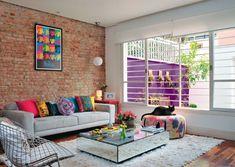 Decoração: Como decorar uma sala pequena   Decoração pra Casa
