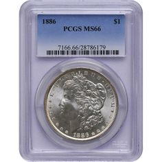 In terms of popularity, it probably is no coincidence that the most popular silver coins with collectors are Silver Dollars, and lowest on the collector totem pole are the minute Three Cent Silver pieces. In between are Half Dimes, Dimes, Quarters and Half Dollars. Collectors evidently are attracted by the large size of Silver Dollars, which enables them to appreciate the details of the classic designs issued from 1794 through 1933—Ms. Liberty on the obverse and an eagle on the reverse.