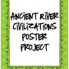 This is a great activity to wrap up or review a unit on the four ancient river valley civilizations (Mesopotamia, Egypt, China, and India). This ...