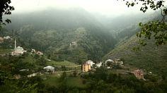 Köyümüzden Güzel Manzaralar