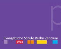 Startseite der Ev. Schule Berlin-Zentrum