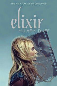 Hilary Duff – Elixir (Elixir-trilógia 1.)