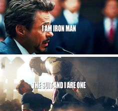 Or...perhaps not... Iron Man 3