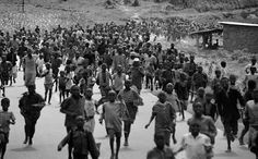 Remember the half million victims of the Rwanda Genocide
