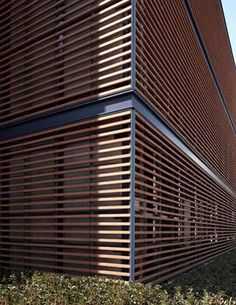 Facade design | Facade systems | Terra TUBE | Palagio Engineering ... Check it out on Architonic