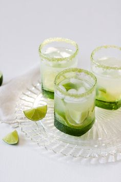 What is a margarita without fresh lime? We've blended fresh lime juice with organic sugar. The result: Our Margarita Lime cocktail sugar is a green-colored sugar that is deliciously tart and sweet, a