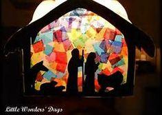 Super Simple Catholic Christmas Crafts to Make with Your Kids Christmas Crafts To Make, Preschool Christmas, Christmas Nativity, Christmas Activities, Preschool Crafts, Holiday Crafts, Christmas Holidays, Xmas, Advent Activities