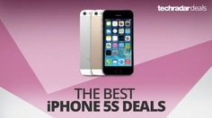 TechRadar Deals: The best iPhone 5S deals in September 2016 Read more Technology News Here --> http://digitaltechnologynews.com Best iPhone 5S deals  The plucky iPhone 5S is still going even though it's now been replaced by the iPhone SE and the iPhone 7 is sure to make it even cheaper. While Apple may not be producing the 5S anymore there's plenty of stock still sitting around in network's store rooms. They want to shift the stock so there are some amazing deals to be had. Choose from 16GB…