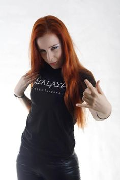 Julia Phoenix: http://www.metaladies.com/friends/julia-phoenix/