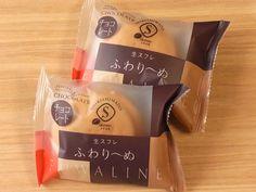 【岡山夢菓匠 敷島堂】ふわりーぬ チョコレート