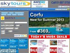 best airline tickets website