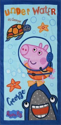 Peppa Pig 100/% Genuine Leather Backpack Free Personalization Choose Background Color