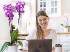 Slik lykkes du med orkidé   Stelletips fra Mester Grønn Yoga, Patio