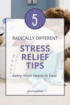 For overwhelmed and stressed out moms, the conventional stress relief tips aren't really that helpful! This refreshing Christian perspective will help you have a completely different mindset on stress management. Sabbath Rest, Christian Motivation, Marriage Help, Every Mom Needs, Stress Relief Tips, Healthy Mind And Body, Printable Bible Verses, Knowledge And Wisdom, Release Stress