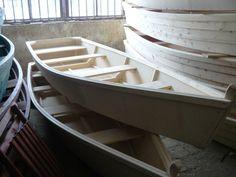 Plywood Skiff | Plywood boats