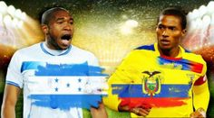 Honduras – Ecuador Preview