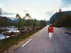 Karim # Norway  5/5