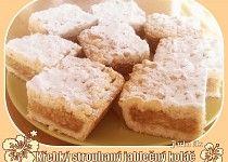 Křehký strouhaný jablečný koláč Krispie Treats, Rice Krispies, Food And Drink, Education, Onderwijs, Rice Krispie Treats, Learning