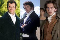 QUIZ: Which Jane Austen hero is your perfect love match?