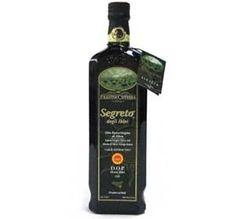 $32.99 Frantoi Cutrera Segreto Degli Iblei Sicilian Extra Virgin Olive Oil D.O.P