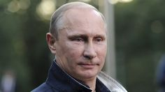 Russia's Vladimir Putin challenges US on Syria claims    8/31/13