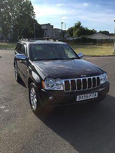 explore jeep uk