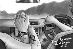 Larry ♥♥♥♥