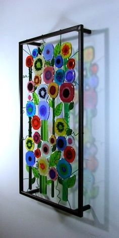 Lisa Mote art glass