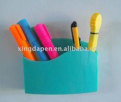 Magnetic Pen Holder - Buy Pen Holder,Acrylic Pen Holder,Adhesive Pen Holder Product on Alibaba.com