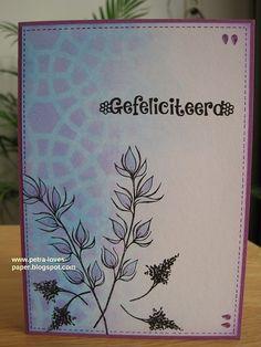 http://petra-loves-paper.blogspot.nl/2017/01/wildflowers_23.html #tegekkekrijtjes #hobbyartstamps