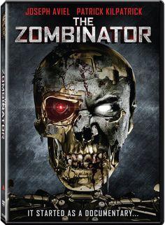 Amazon.com: Zombinator: Patrick Kilpatrick, Joseph Aviel, Sergio Myers: Movies & TV