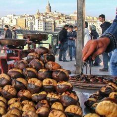 By zeynepoze in Istanbul #turkishcoffee #turkishcoffeepot #coffeeset Turkish Coffee Cups, Turkish Tea, What Can I Eat, Pepper Spice, Destinations, Turkey Travel, Turkey Tourism, Turkish Recipes, Bali Travel