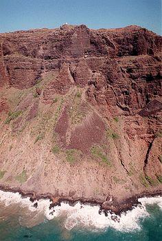Niihau -- Island at a Crossroad -- Special Report Honolulu Star-Bulletin Features