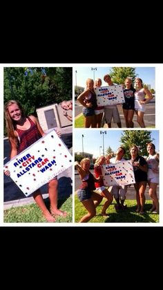 We worked the RCA carwash so decent #RCA #SeniorSmoke #DontHateUsCuzUAintUs