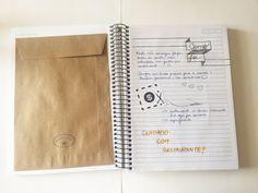 Bullet journal financeiro: faça o seu! - Patricia Lages - Bolsa Blindada Bullet Journal, Notebook, Gisele, Planners, Notes, Money Saving Tips, Financial Planning, Day Planners, Apartments