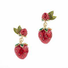 Cute Jewelry, Jewelry Box, Jewelery, Jewelry Accessories, Jewelry Design, Cute Earrings, Drop Earrings, Fashion Earrings, Fashion Jewelry