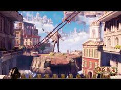Bioshock the Collection llegara en Septiembre, supersaga....