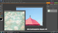 #Photoshop Elements Tutorial  Like, repin, share!  Thanks