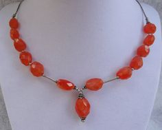 Carnelian was used in ancient times to protect the dead in their journey to afterlife and is said to help calm fears about death, bringing serenity and acceptance of the great cycle of life. It can help increase personal power and physical energy, giving courage, aiding creativity and compassion. Wearing or carrying Carnelian can enhance vitality and will, providing higher energy when needed. Helpful when approaching new projects, ideas and new people.