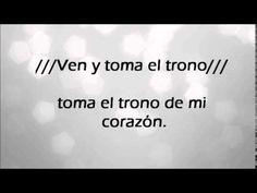 Medley Hay Una Unción, Ven y Toma El Trono, Más El Dios - YouTube