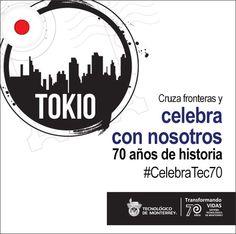 Entérate cómo en www.celebratec70.com