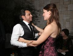 Jennifer Garner, Eugenio Derbez